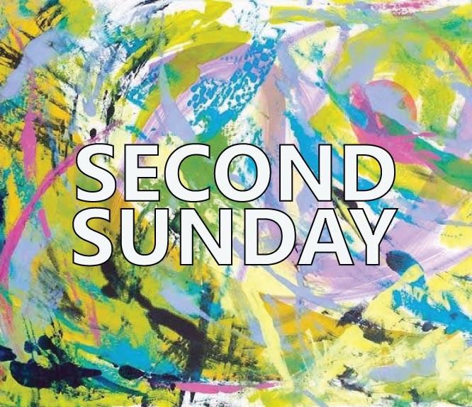 2nd Sunday Worship
